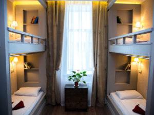 Открываем мини-отель (хостел)
