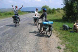 Велотуризм - отличная бизнес идея!