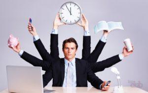Как успешно заниматься бизнесом и при этом иметь много свободного времени