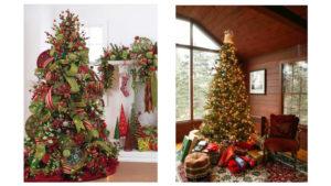 Прокат новогодней елки