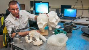 Бизнес-план: 3D-принтер или бизнес по современным технологиям