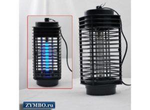 Москитная лампа или москитная лампа