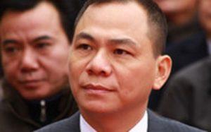 Семья Ньянят Ванг - исключительный вьетнамский бизнесмен