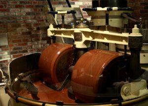 Заводы по производству шоколада