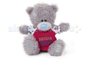Медвежонок Тедди - самая популярная игрушка века,